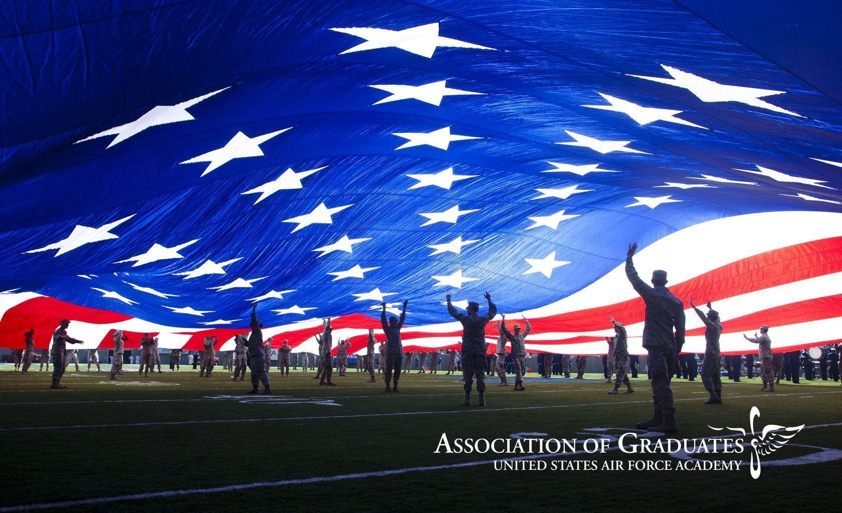 USAFA Desktop Wallpapers Image