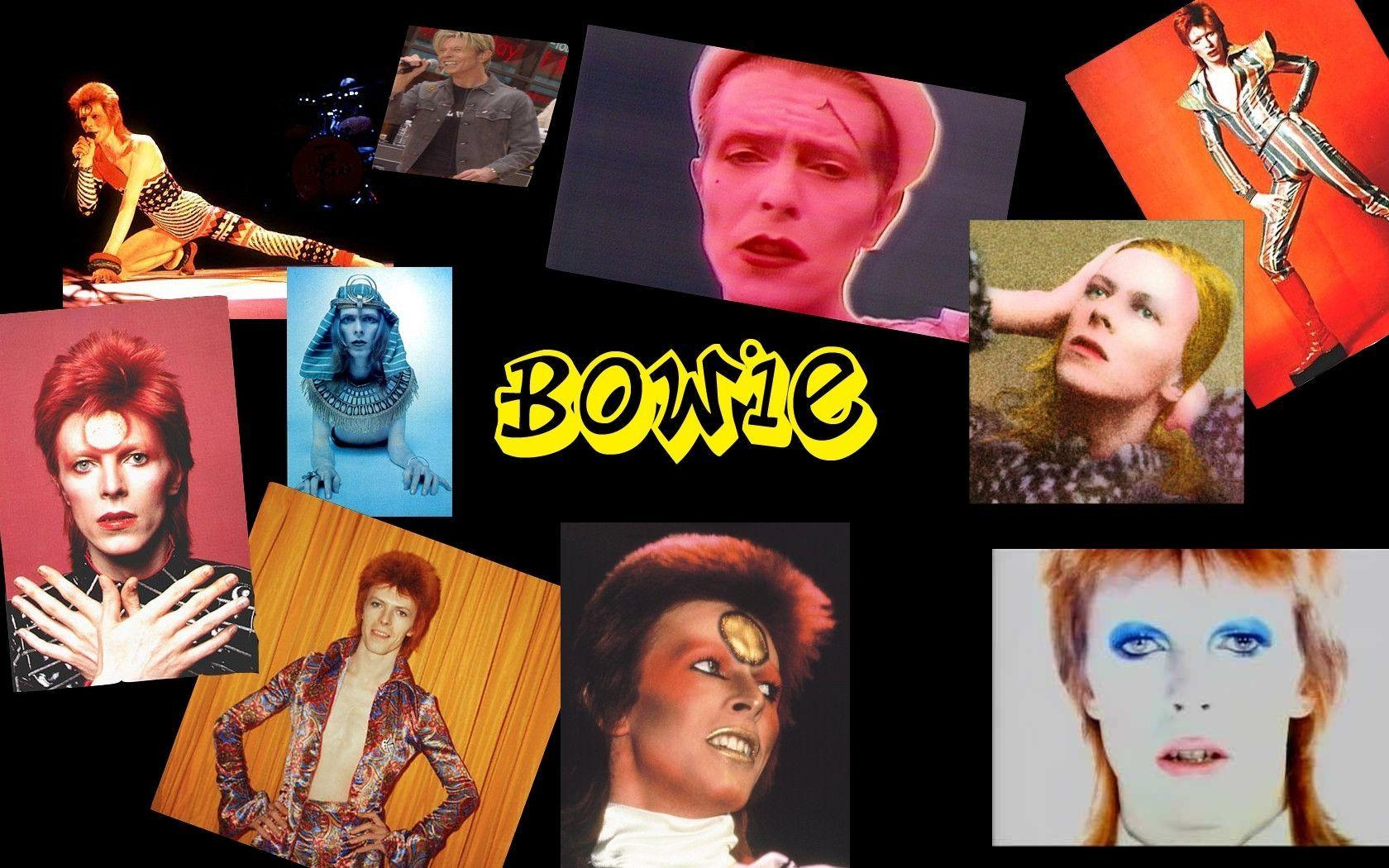 Bowie Wallpaper - David Bowie Wallpaper (13261331) - Fanpop