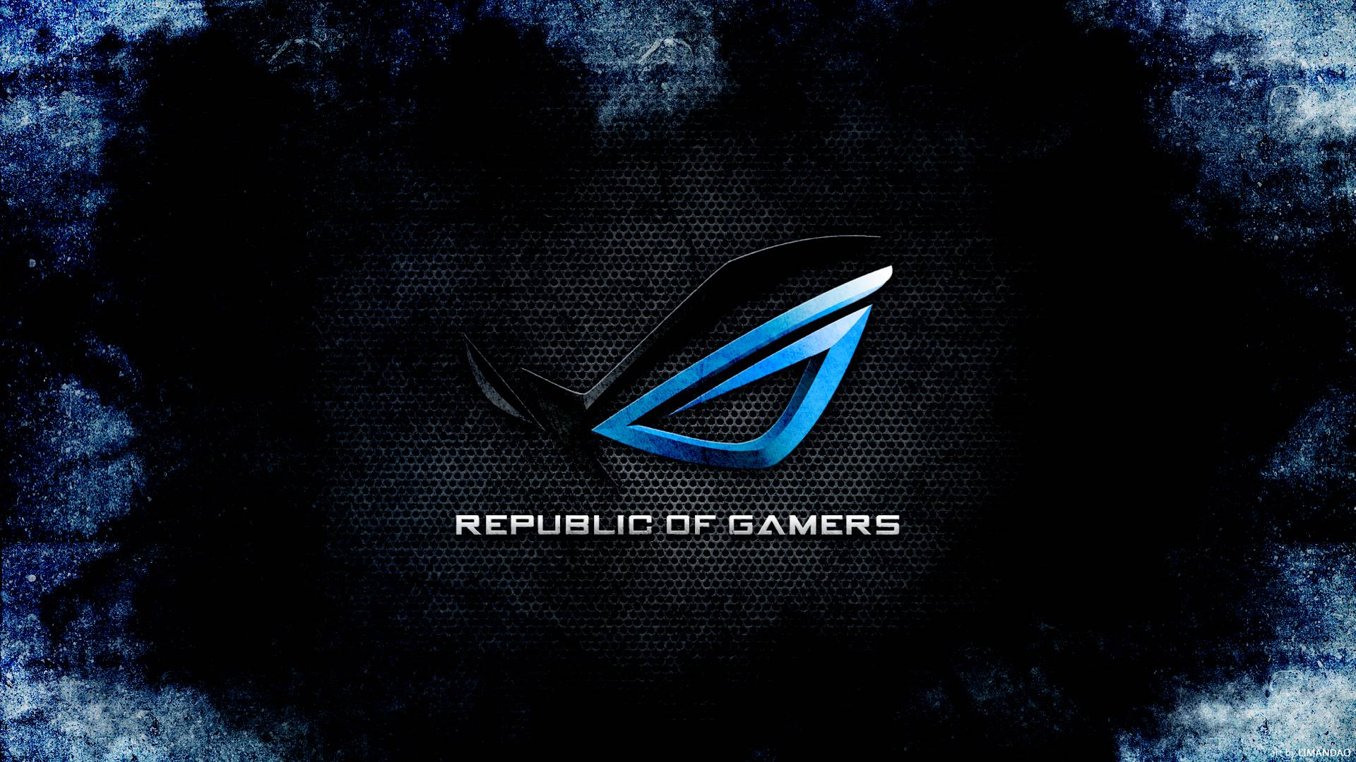 Republic of gamers wallpapers wallpaper cave - Asus x series wallpaper hd ...