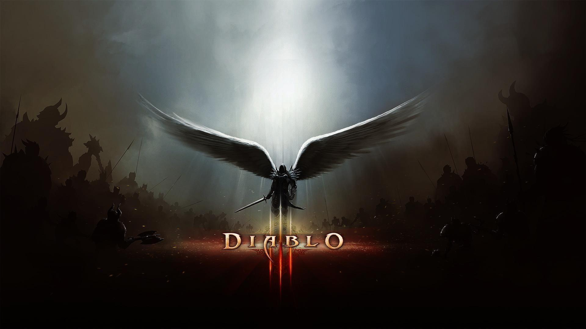 Diablo 3 Hd 2 Wallpapers and Backgrounds