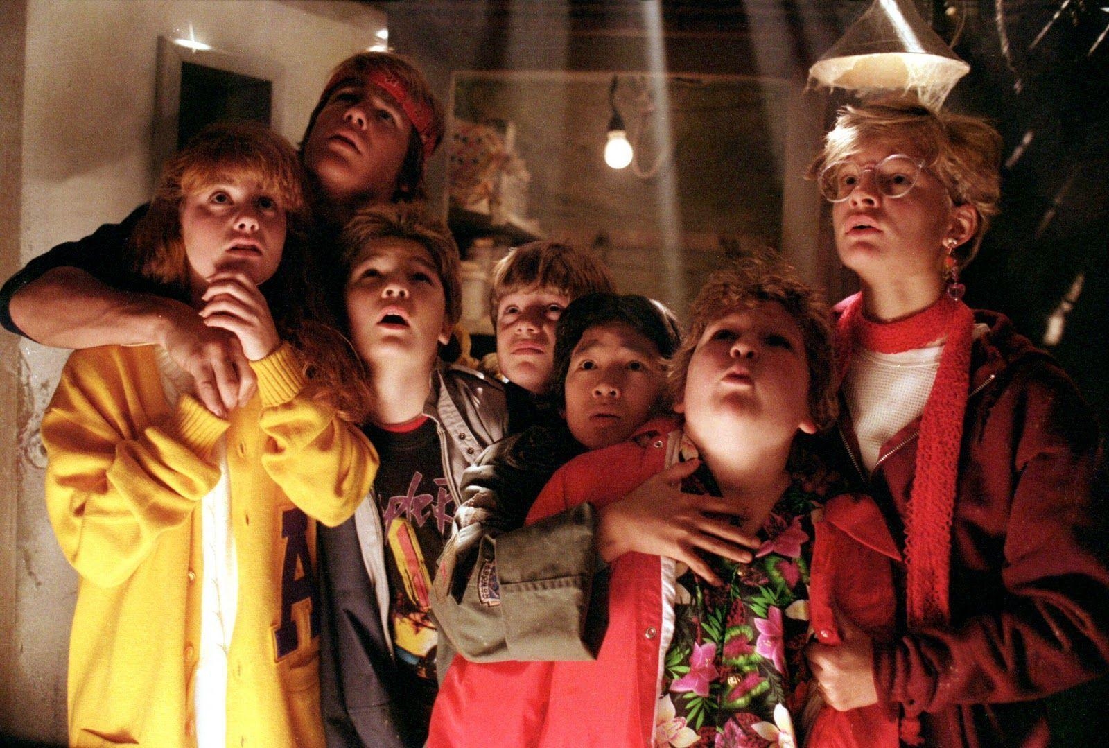 Image For > The Goonies Mouth Quotes