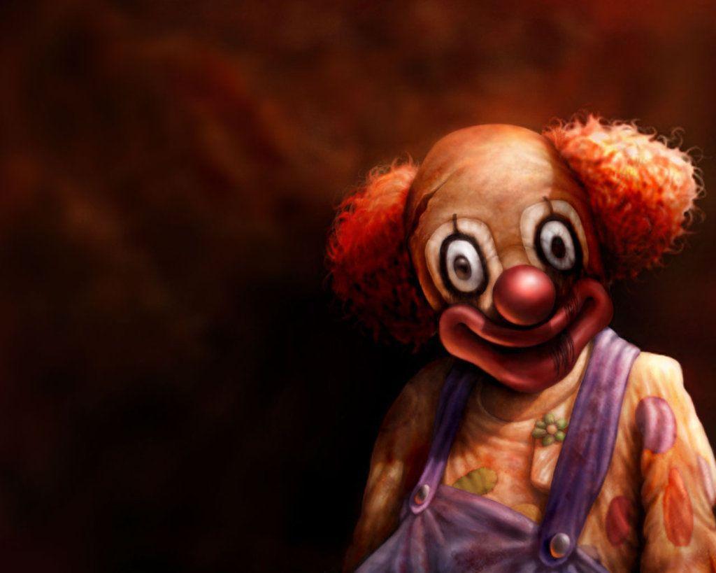 Clown Wallpapers - Wallpaper Cave