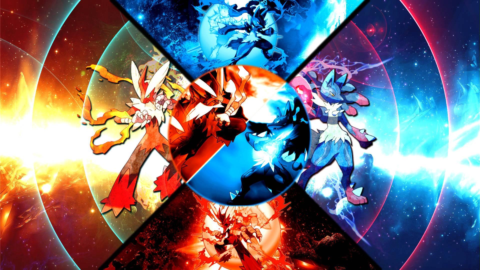 1920x1080 hd pokemon wallpapers lucario - photo #27