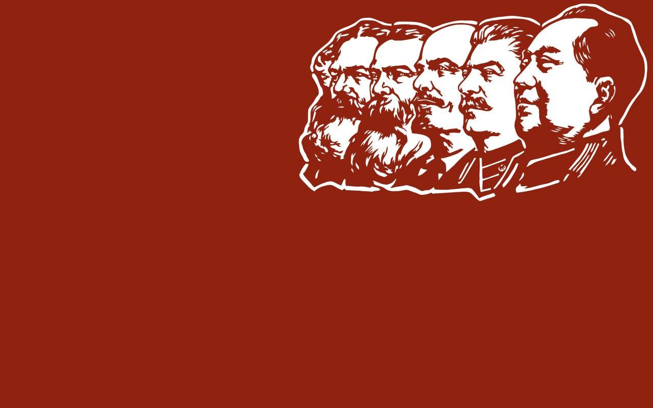 Download Communism Wallpaper 1280x800