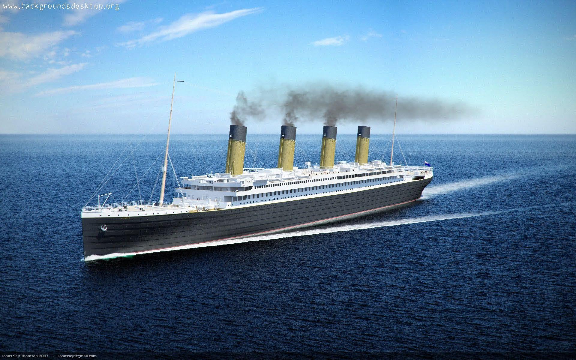 titanic ship images free -#main