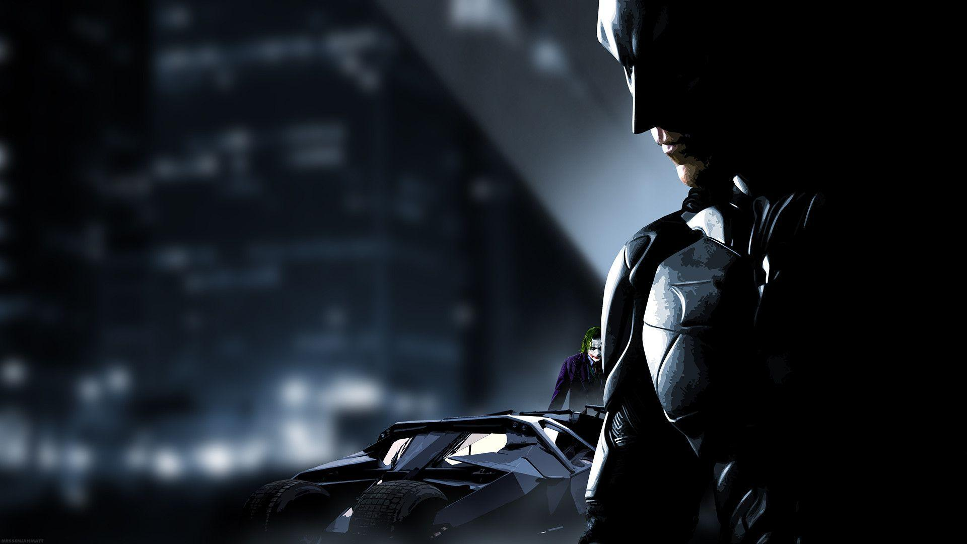 Wallpapers For > Batman Movie Hd Wallpaper