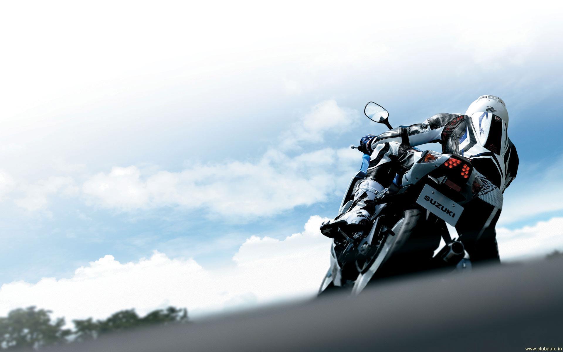Suzuki GSXR Wallpapers