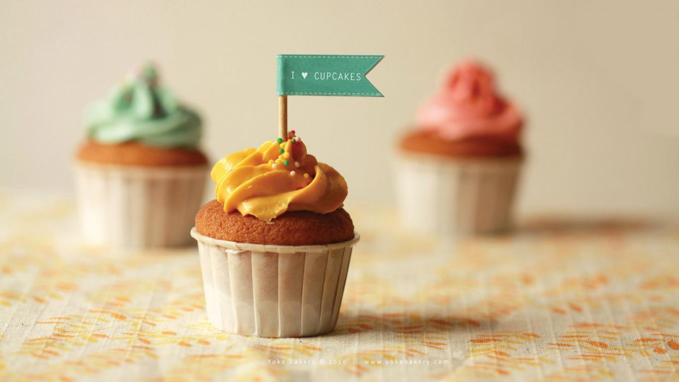 cute cupcake wallpapers - wallpaper cave