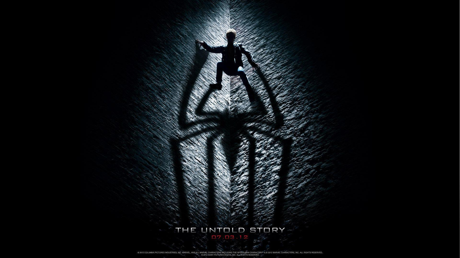 <b>The Amazing Spider</b>-<b>Man Wallpapers</b> - <b>Wallpaper</b> Cave