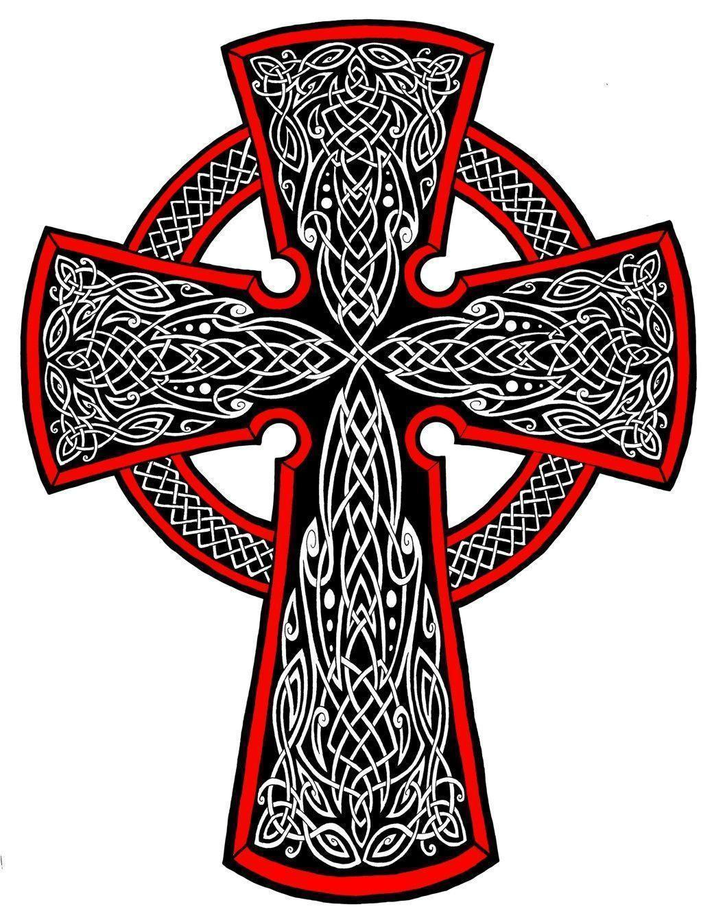 Celtic cross wallpapers wallpaper cave