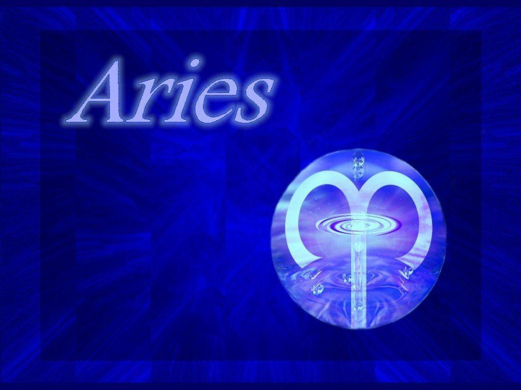 aries sign wallpaper - photo #3