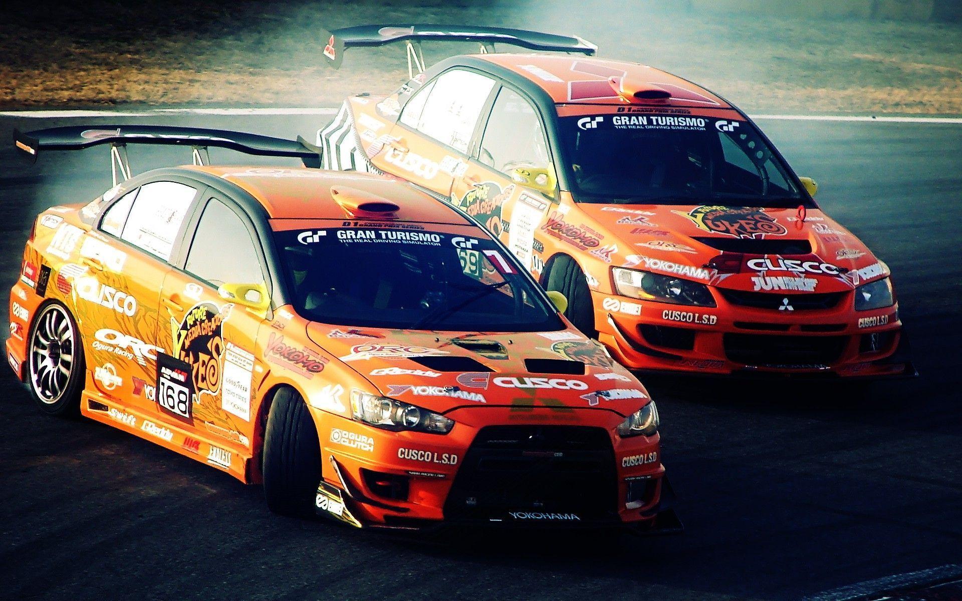 1680x1050 cars drift - photo #42