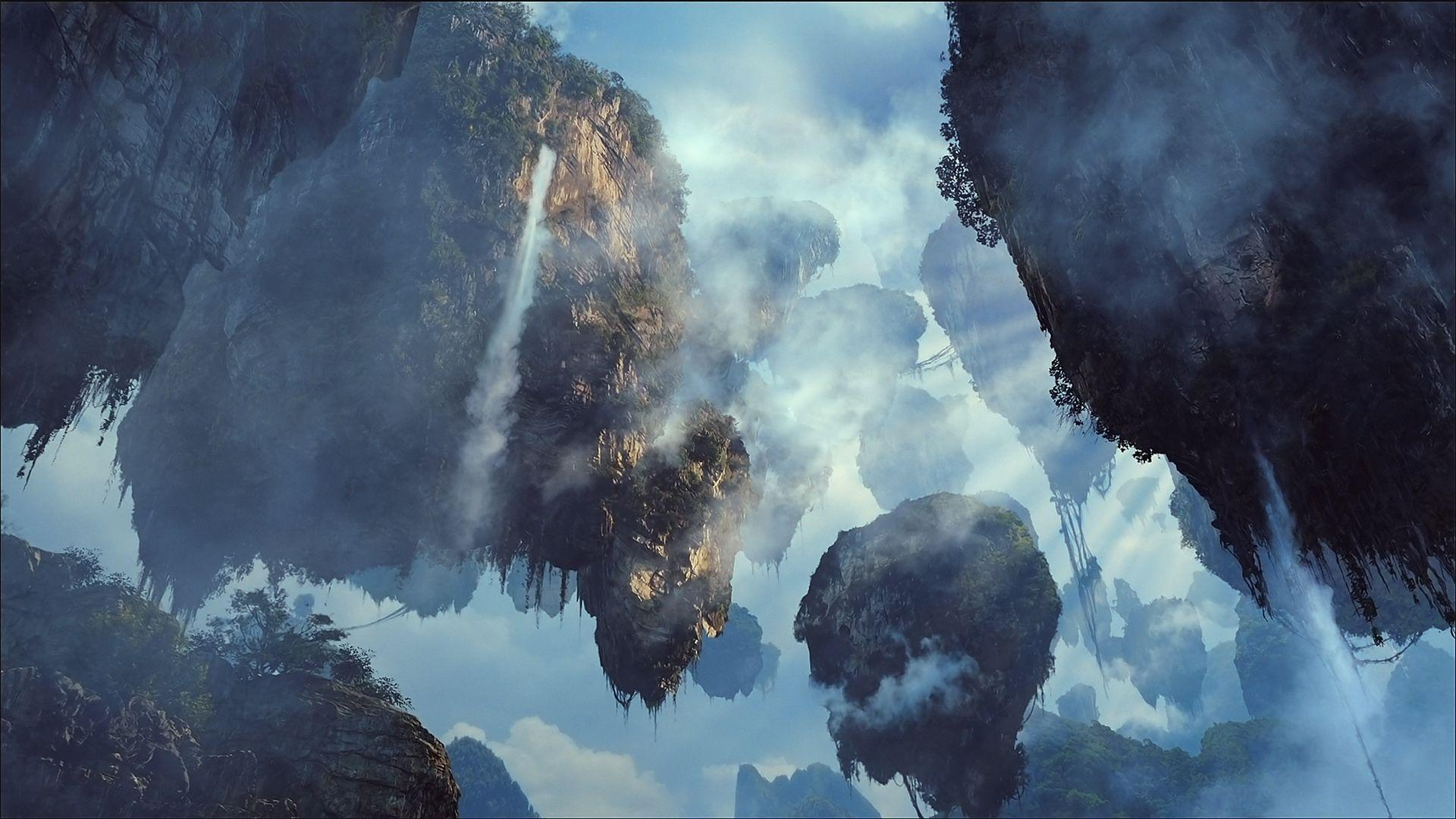 Avatar Wallpapers - Wallpaper Cave