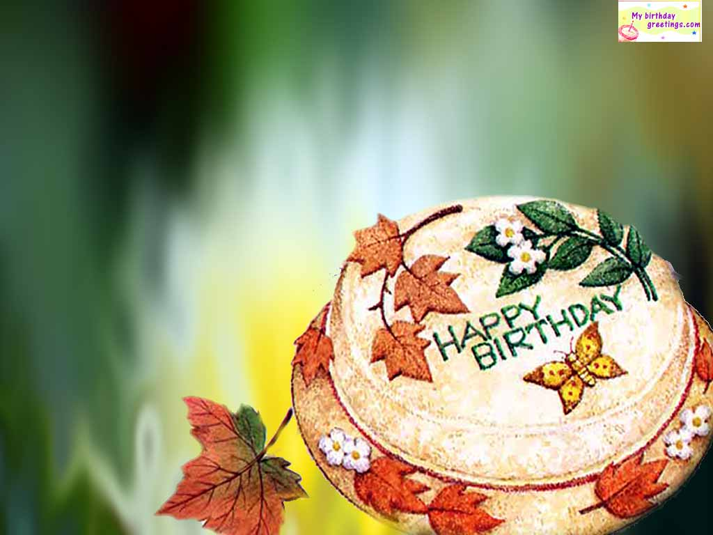Happy Birthday Dekstop Image Full HD Wallpaper #10877 Wallpaper ...