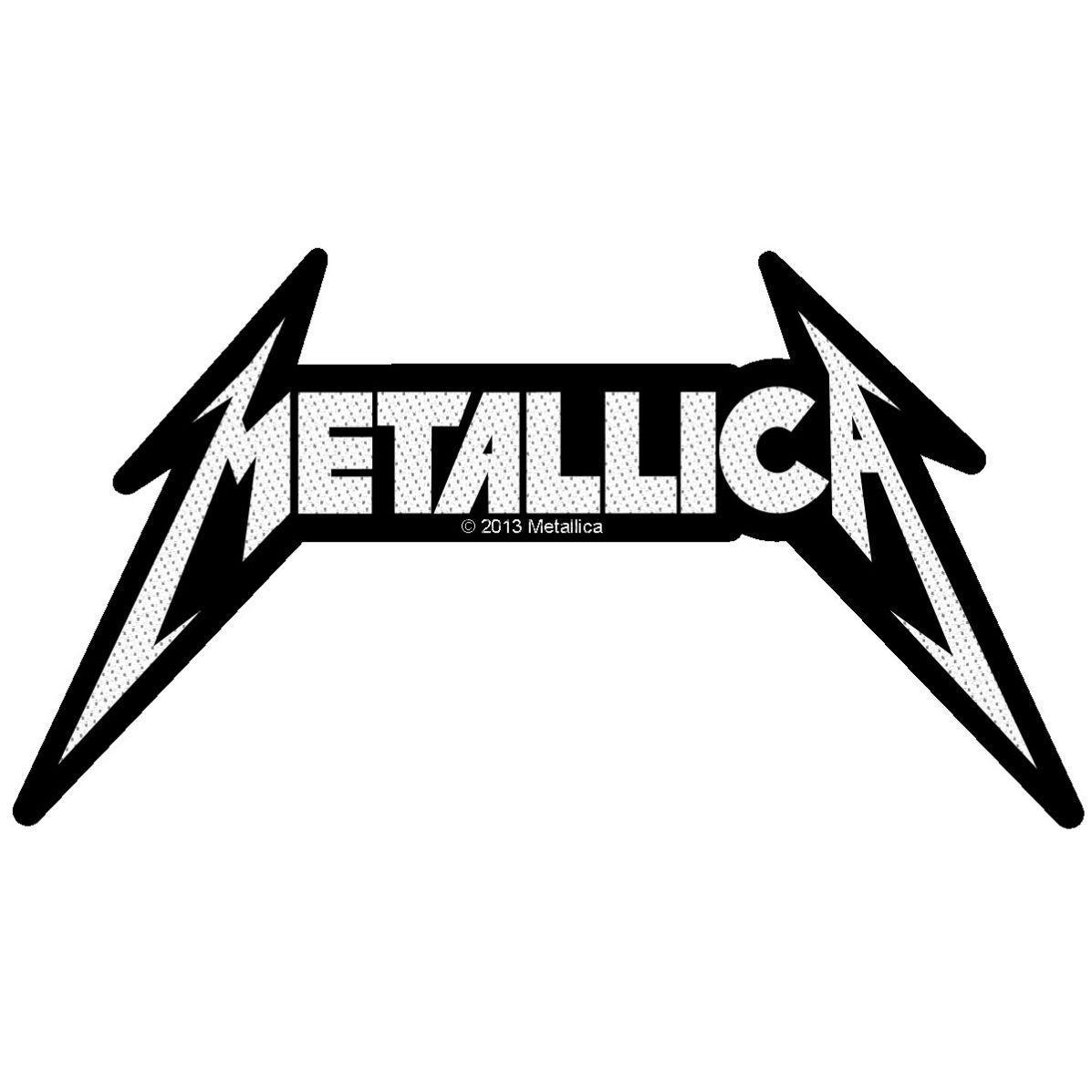 metallica lighting logo wallpaper - photo #33
