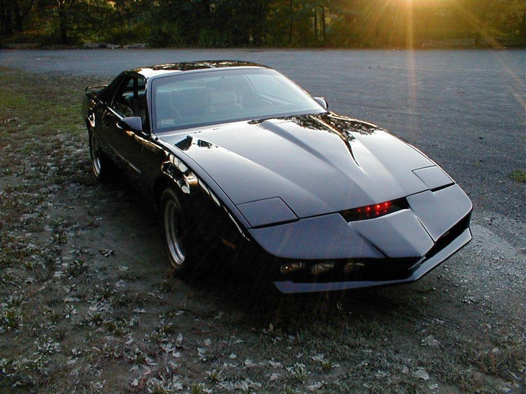 knight rider kitt wallpapers wallpaper cave. Black Bedroom Furniture Sets. Home Design Ideas