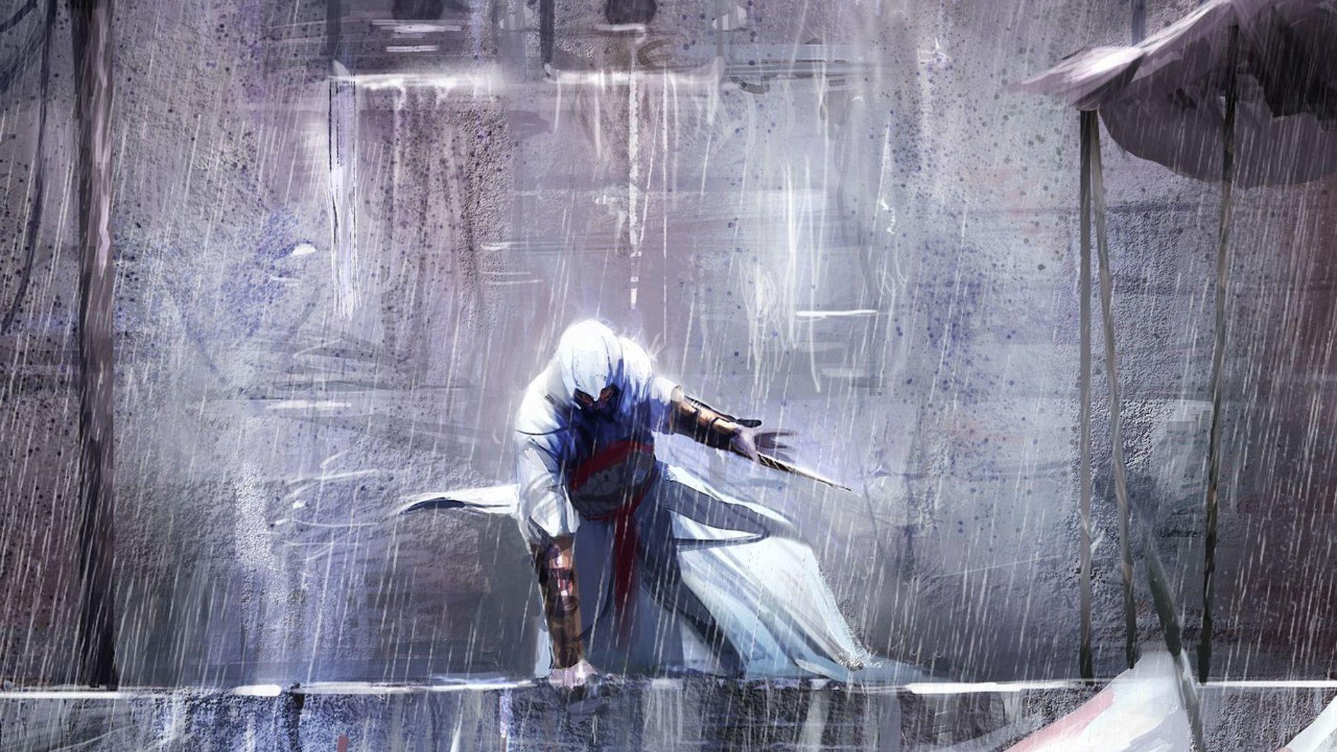 Assassins Creed HD Wallpapers - Wallpaper Cave