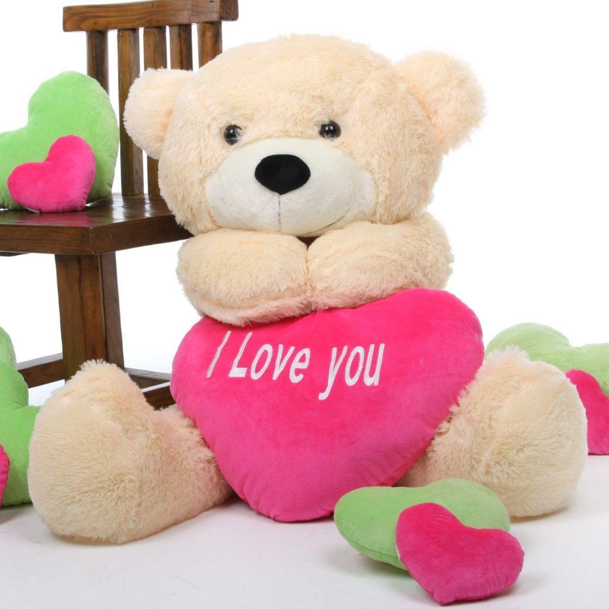 I Love You Wallpaper For Fb : cute Teddy Bear Wallpapers - Wallpaper cave