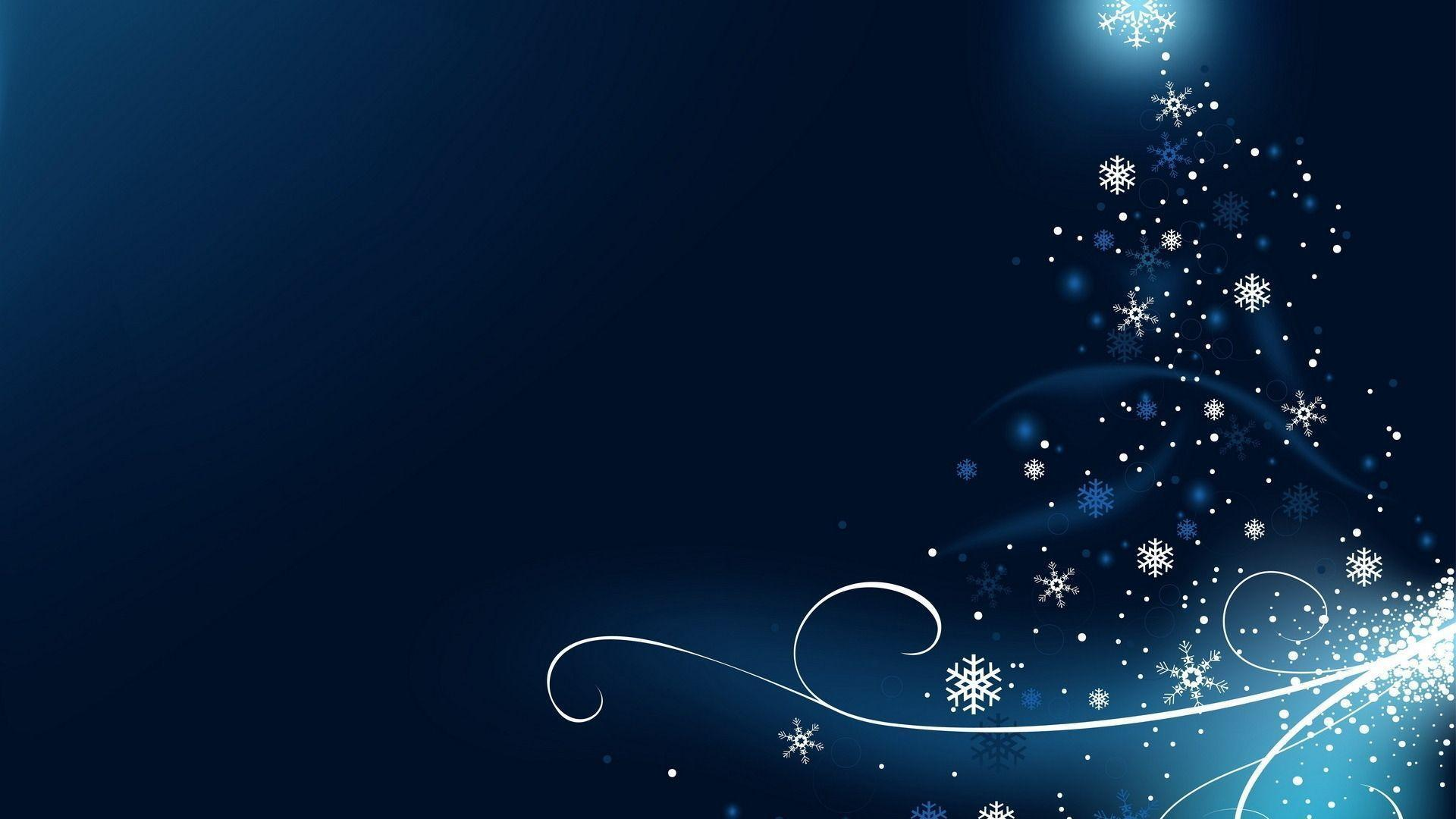 Christmas Theme Wallpapers Wallpaper Cave