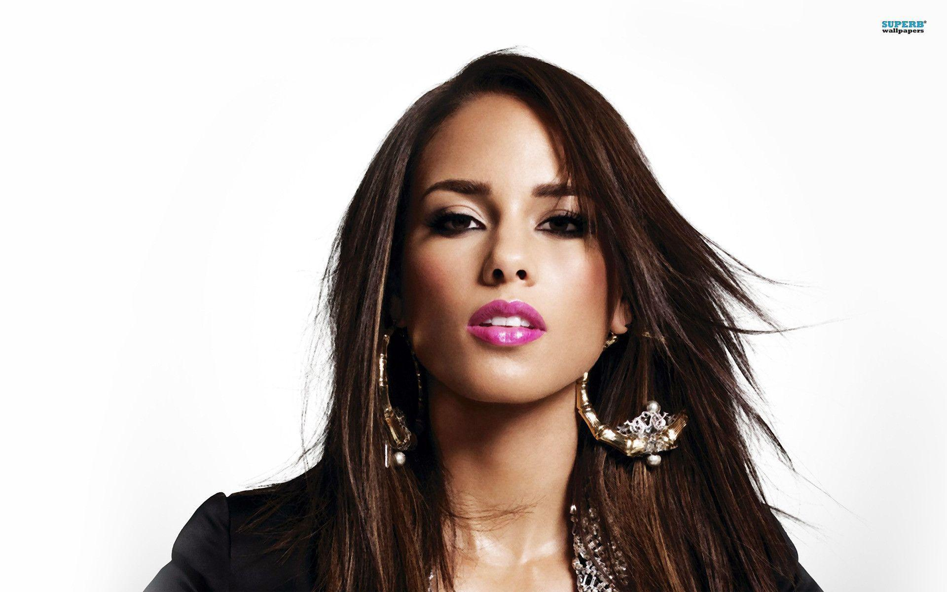 Alicia Keys wallpaper - Celebrity wallpapers - #13488
