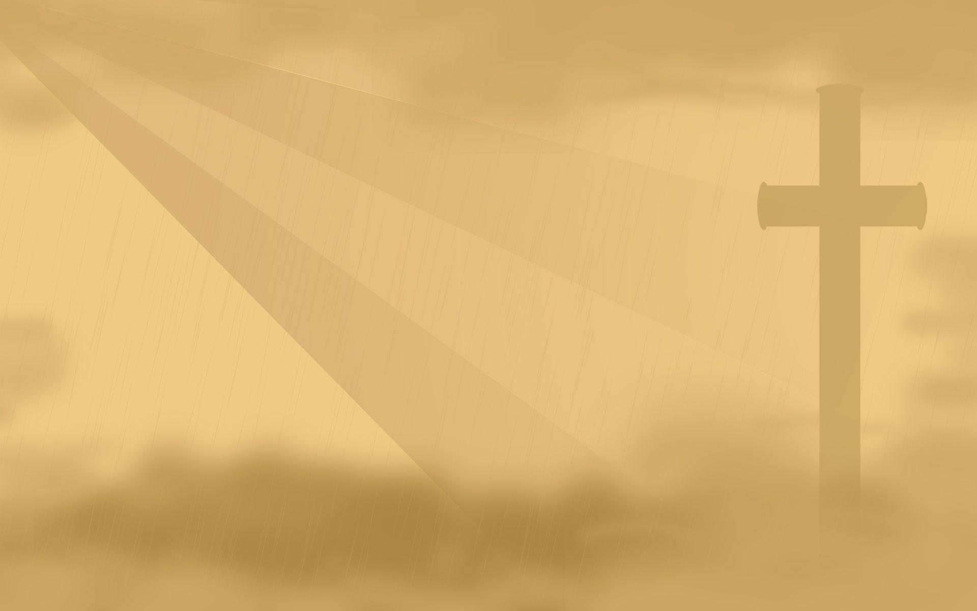 Cross Image With Backgrounds