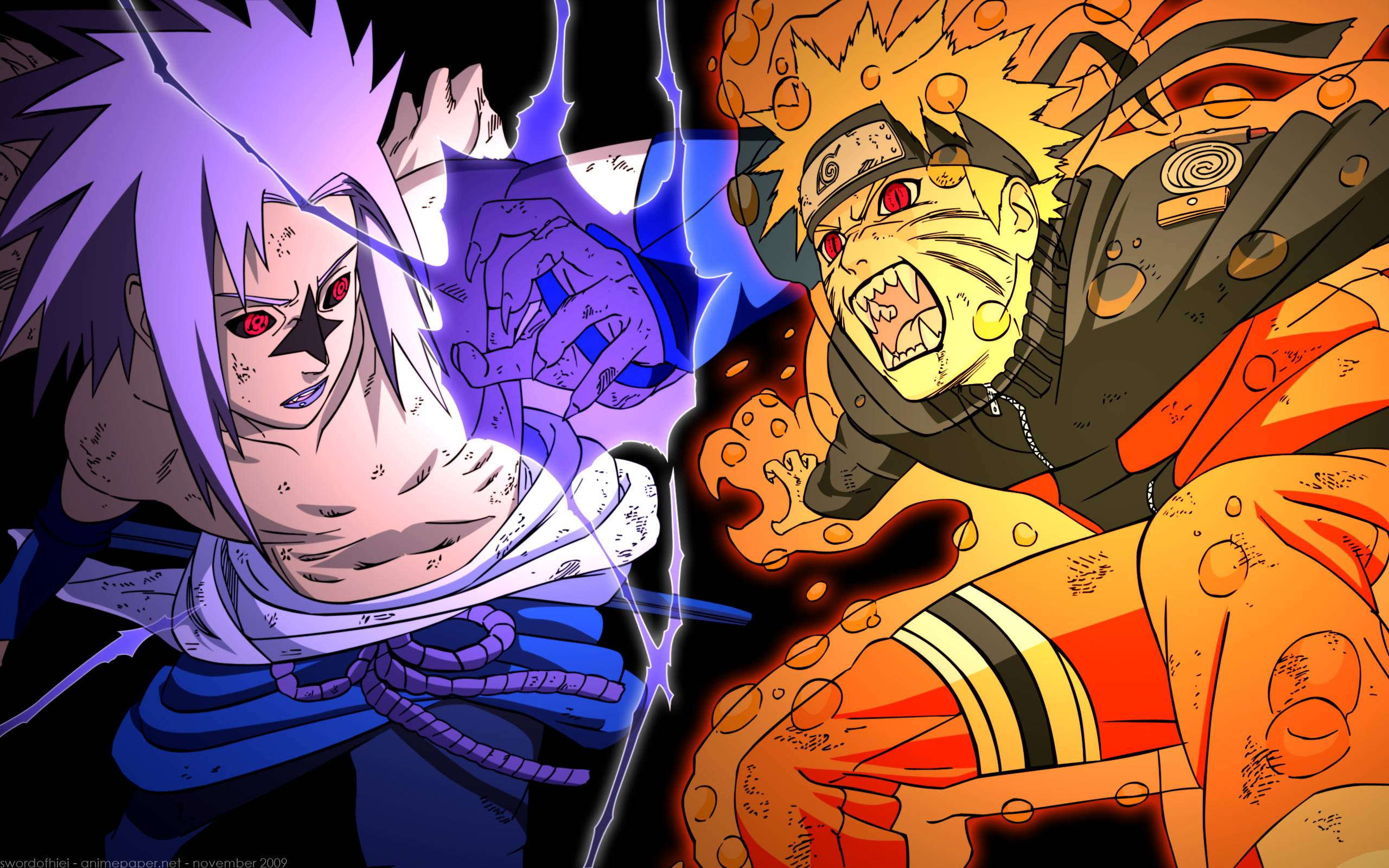 Naruto HD Wallpapers - Download | AndroidsWiki