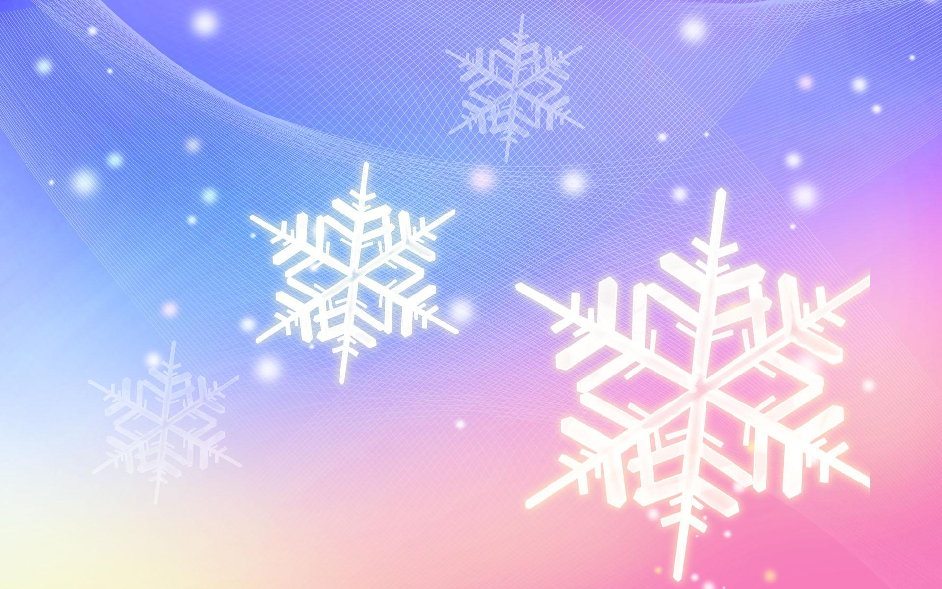 Snowflake desktop backgrounds wallpaper cave