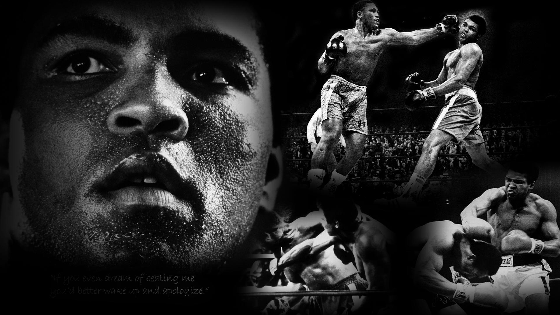 Ali As Wallpapers: Muhammad Ali Wallpapers