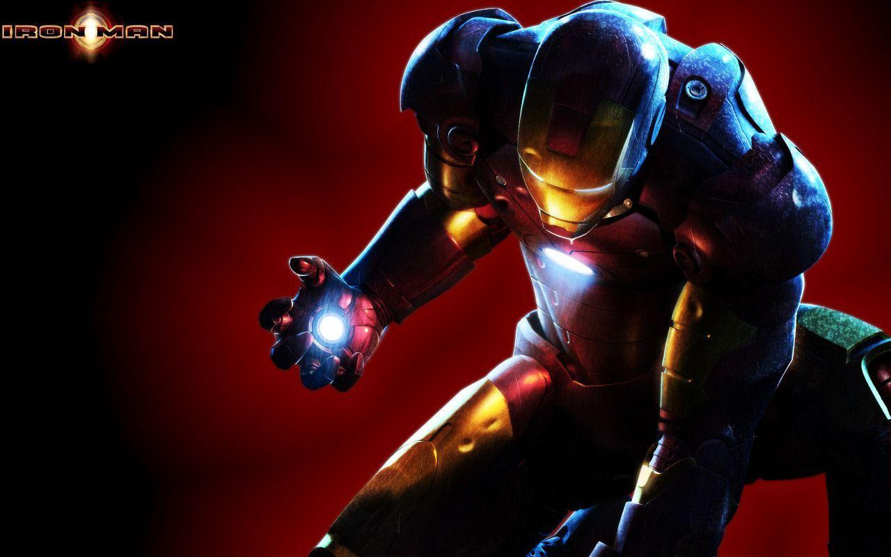 35 Iron Man Hd Wallpapers For Desktop: Iron Man Wallpapers Desktop
