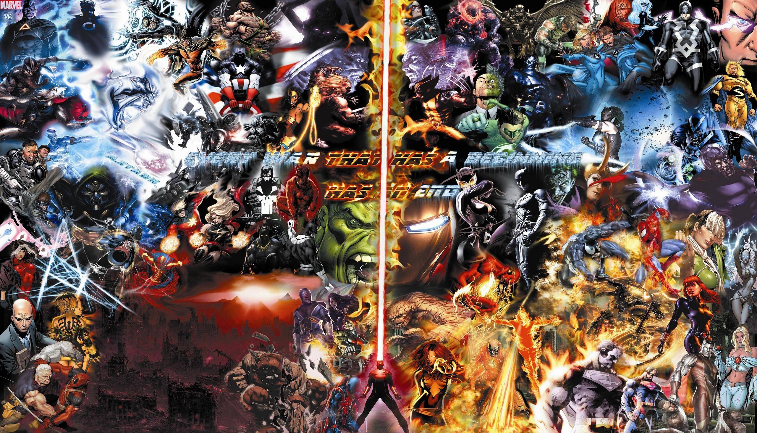 Marvel Villains Wallpapers Wallpaper Cave