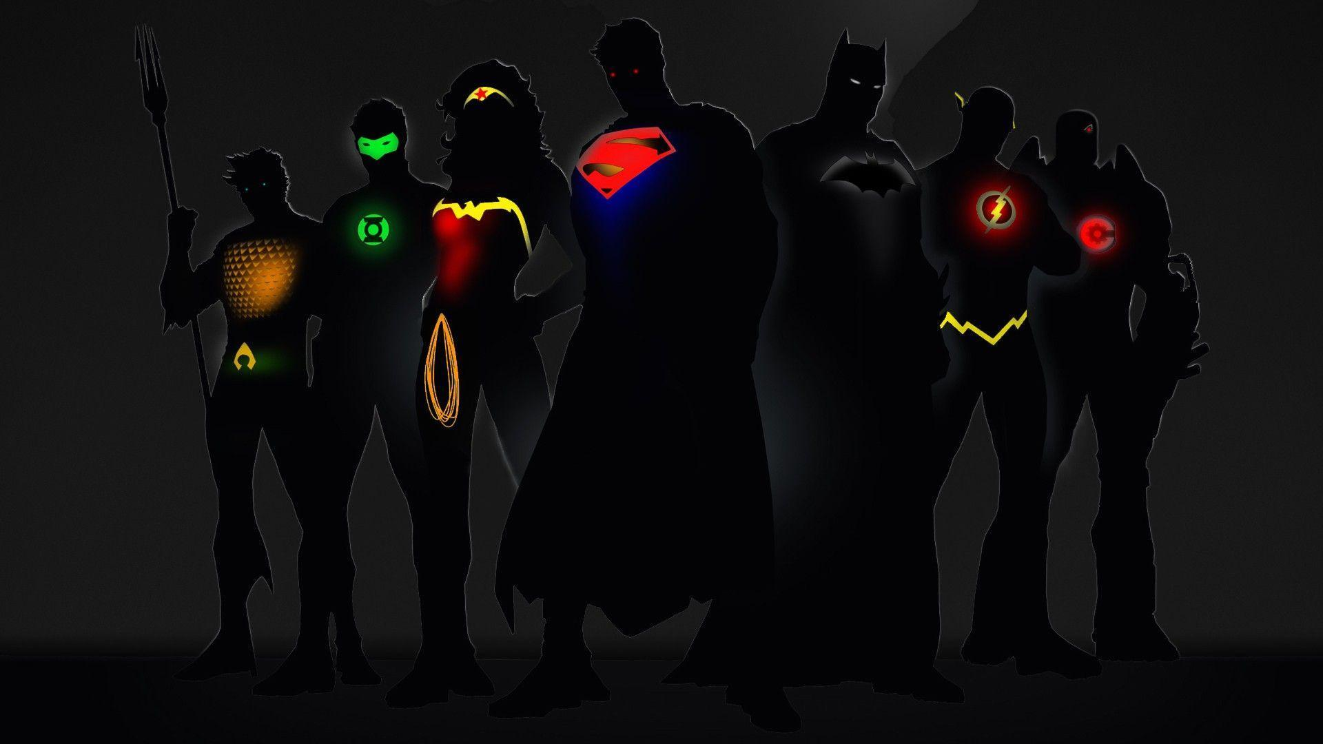 hd wallpapers super herois - photo #18