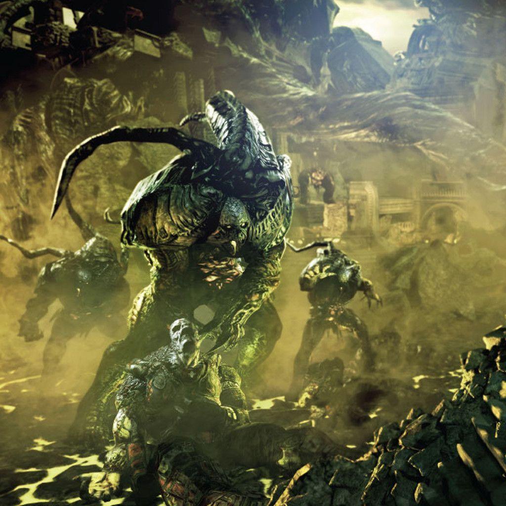 gears of war 3 wallpapers - wallpaper cave