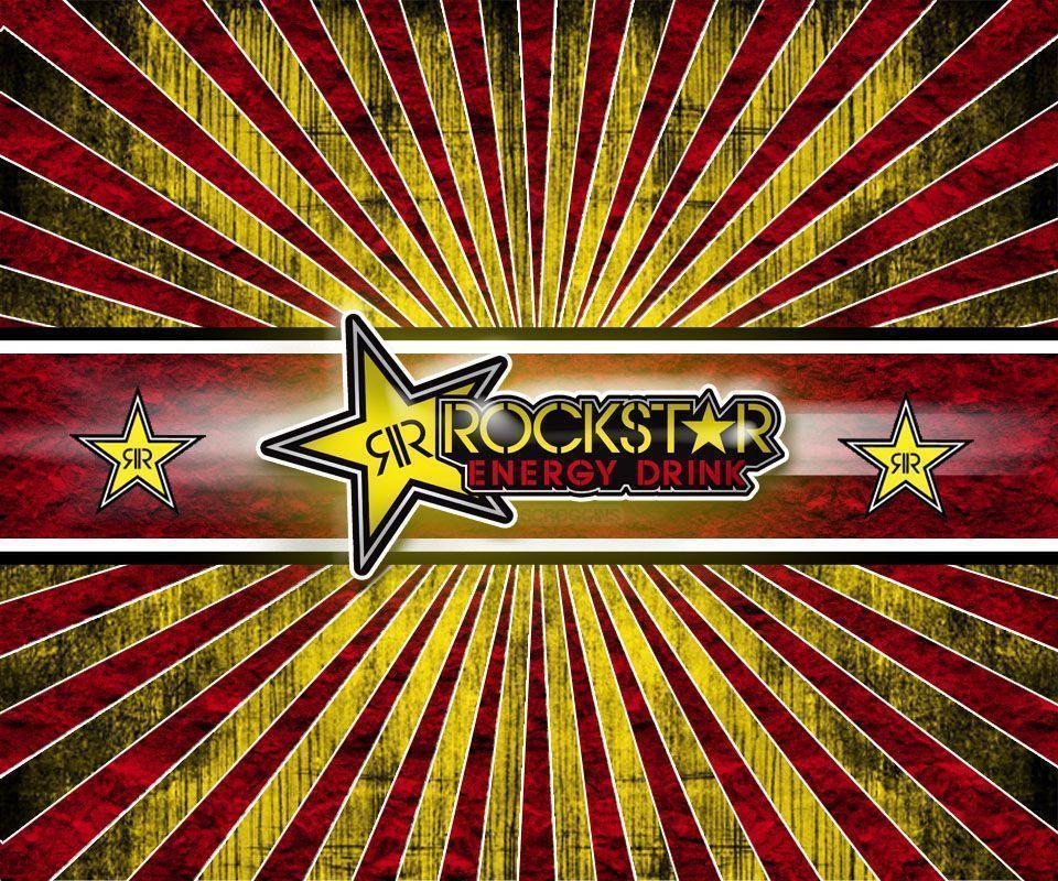 Rockstar Energy Wallpapers Wallpaper Cave