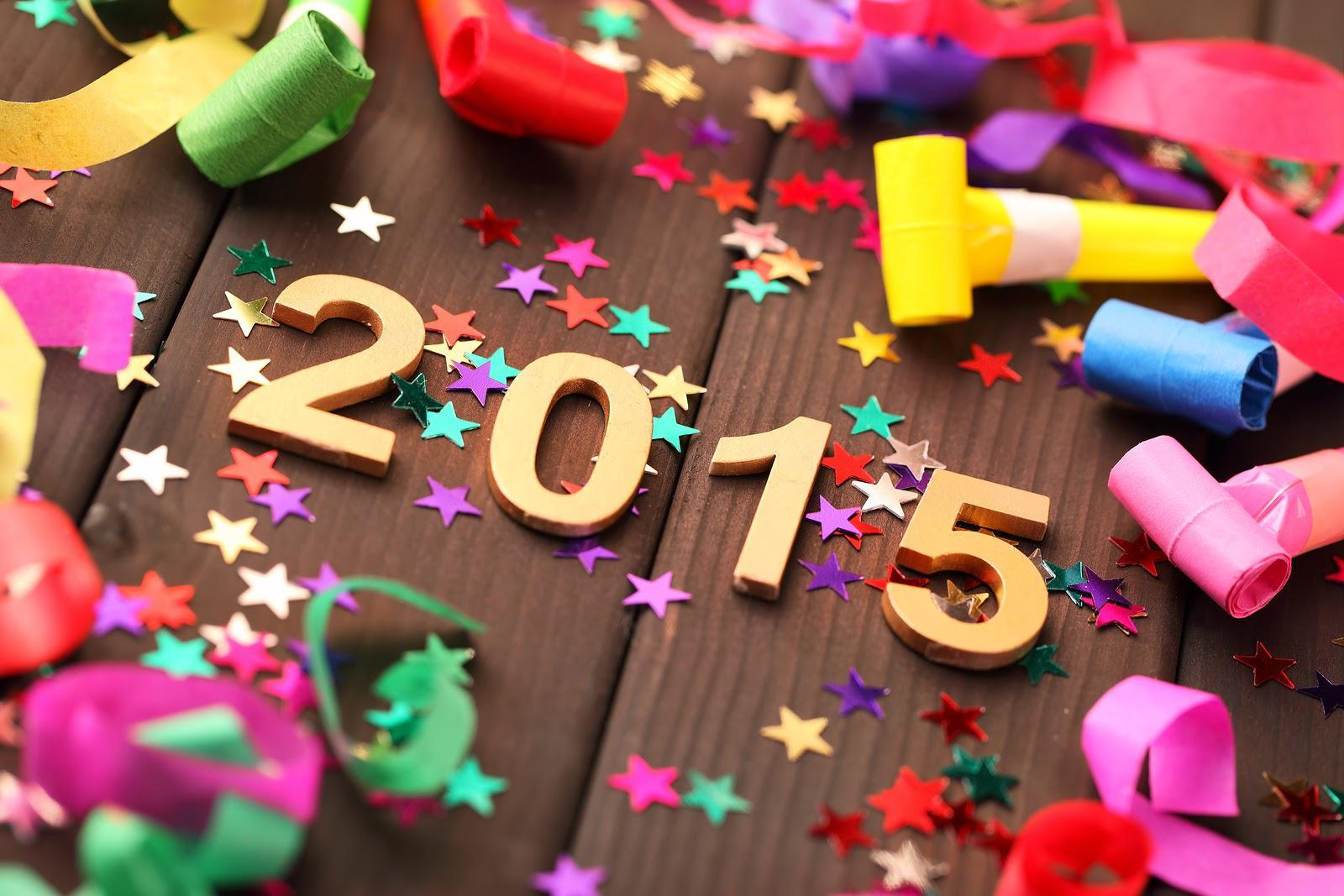 HD happy new year 2015 my love Wallpapers