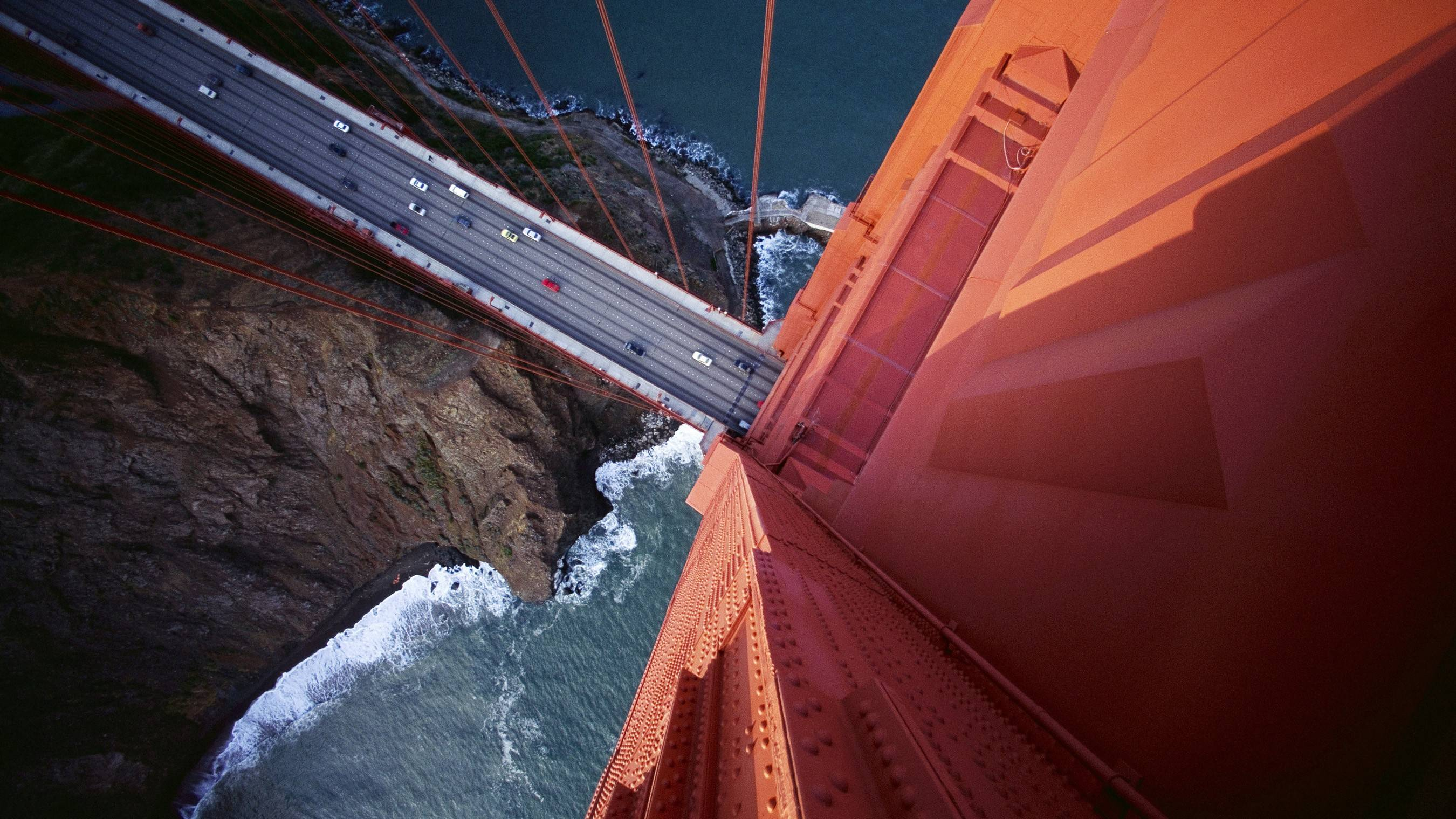 Golden Gate Bridge Wallpapers 07