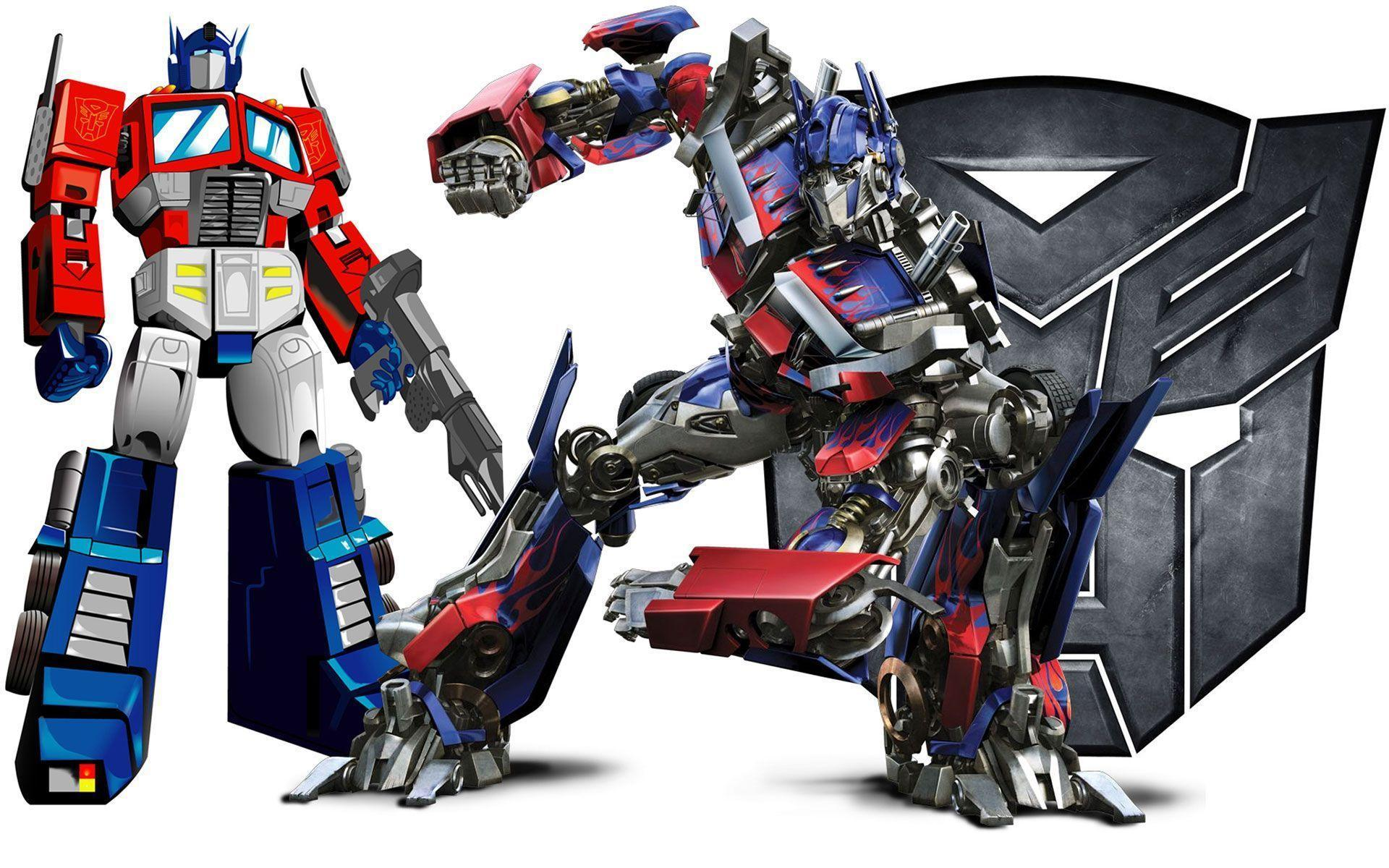 Imagenes De Transformers: Transformers Optimus Prime Wallpapers