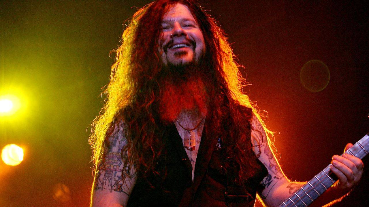 Dimebag darrell death scene photos Music News & Review Fort Worth Star-Telegram