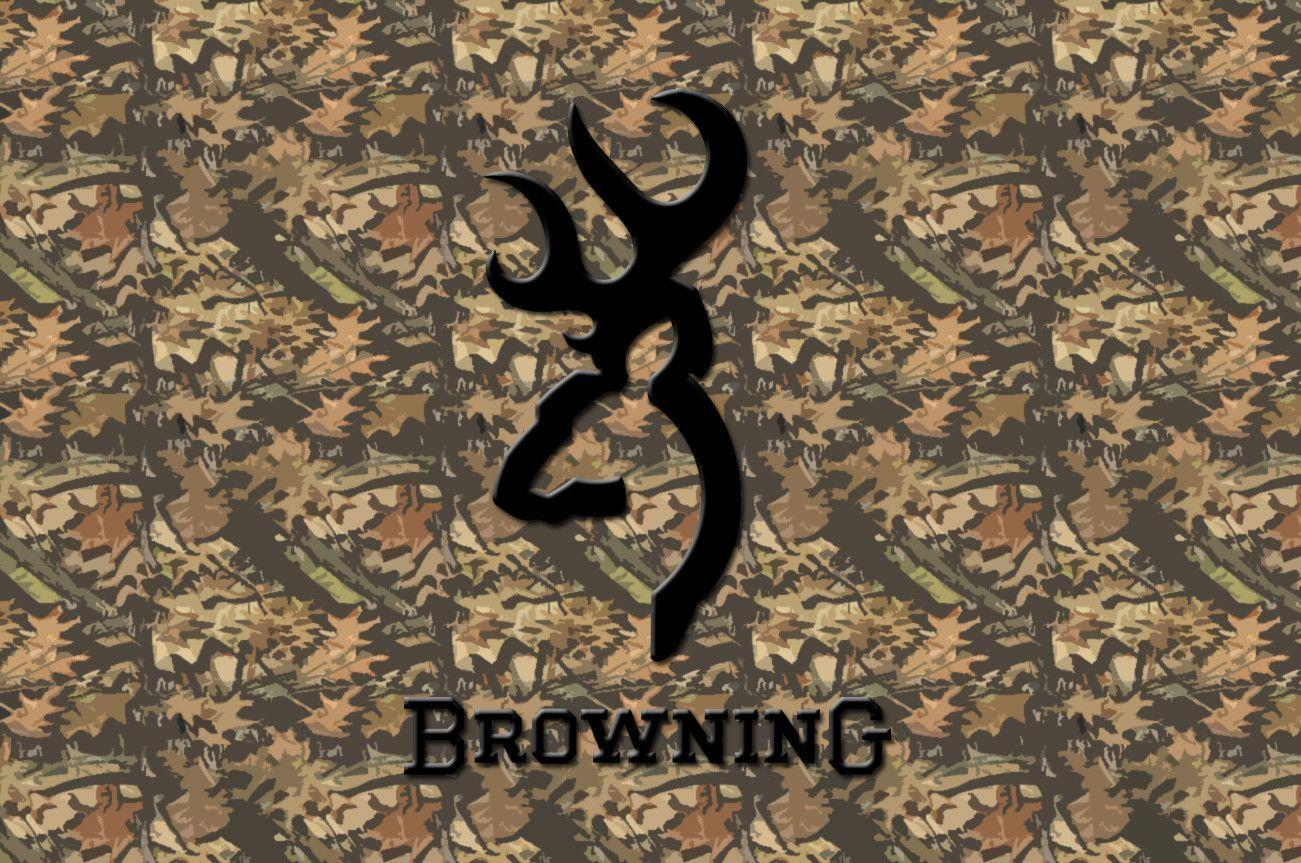 Browning Backgrounds - Wallpaper Cave