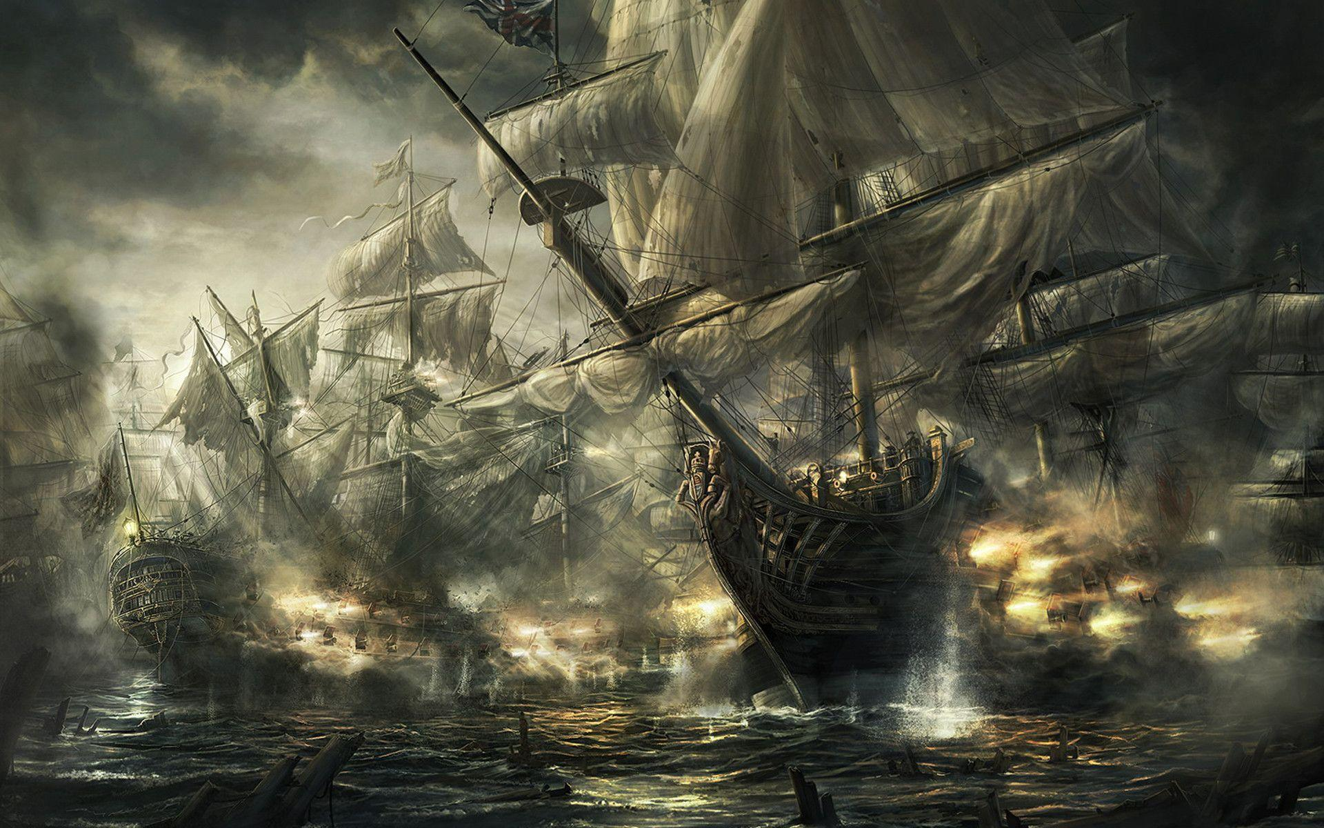 pirate hd wallpapers apple iphone - photo #16