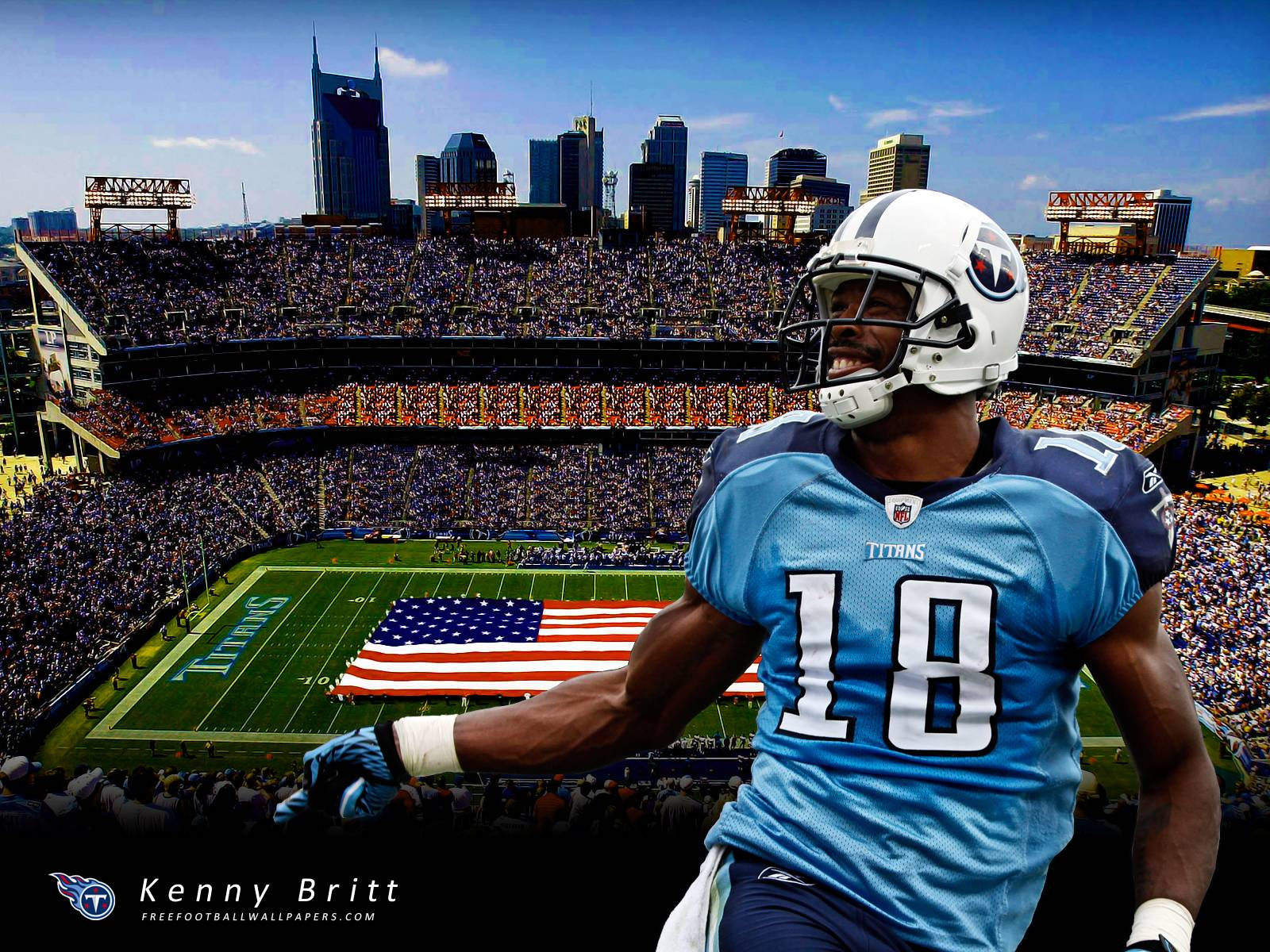 Tennessee Titans Free Download Wallpapers