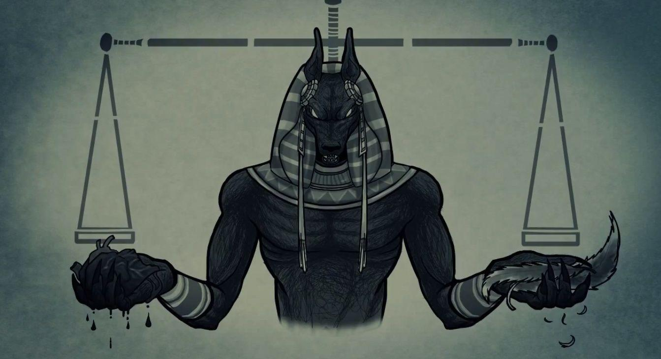 anubis wallpaper for pc - photo #22