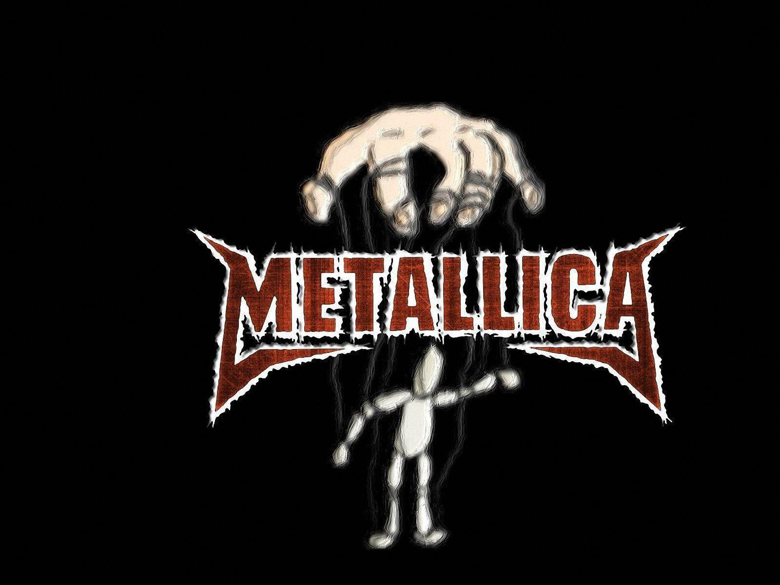 Outstanding Metallica wallpapers