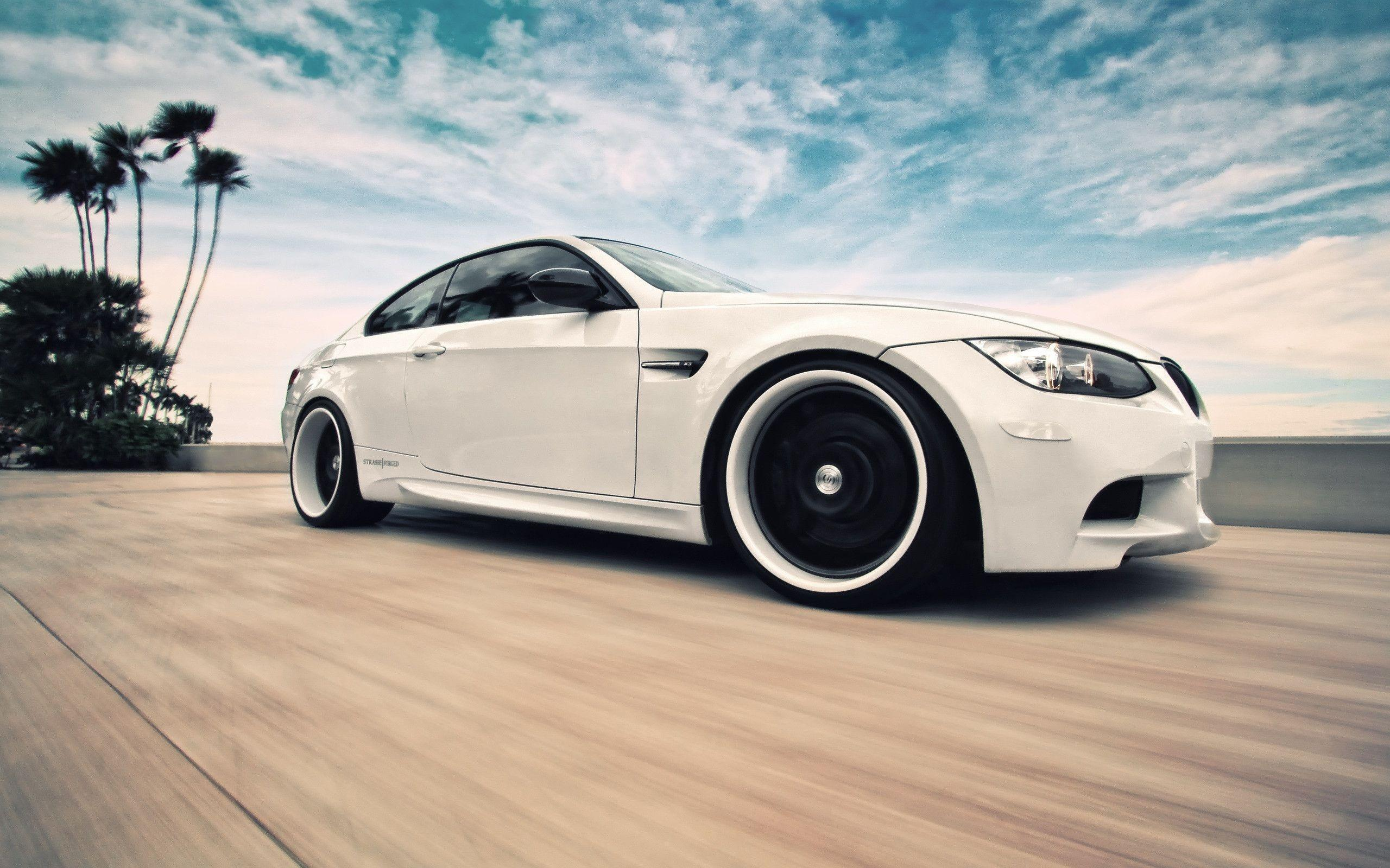 Bmw M3 Wallpapers Download ~ White Bmw M3 Wallpapers 12 Hdwallpapers
