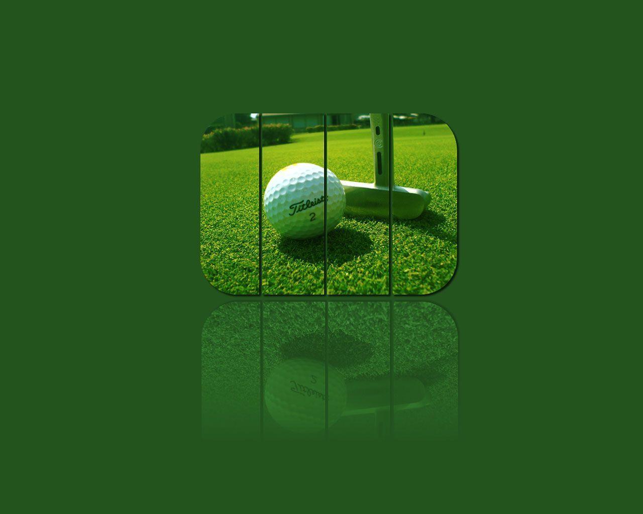 cool ball golf wallpaper - photo #6