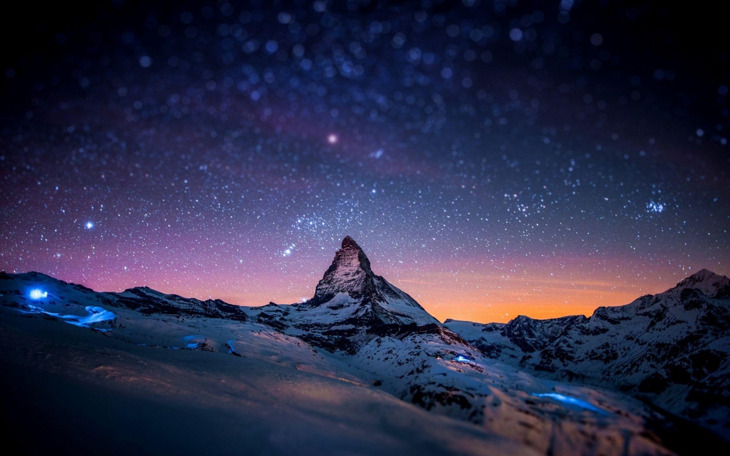 Matterhorn Wallpapers - Wallpaper Cave