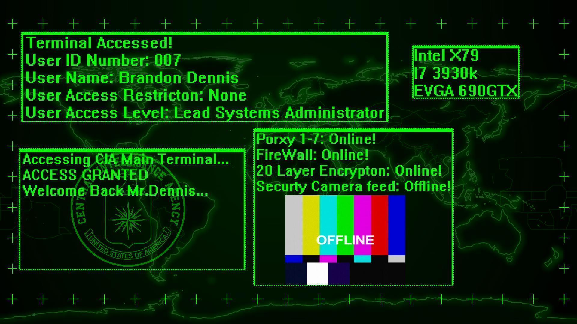 hacker wallpaper 1920x1080 - photo #11