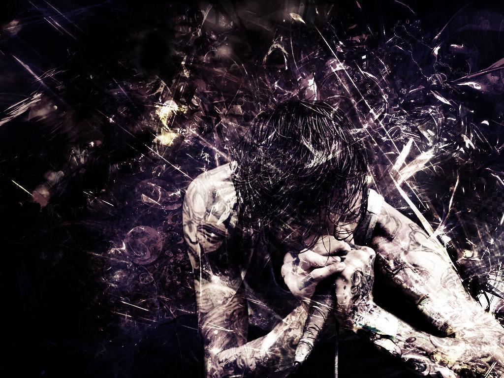 Image For > Suicide Silence Wallpapers Iphone
