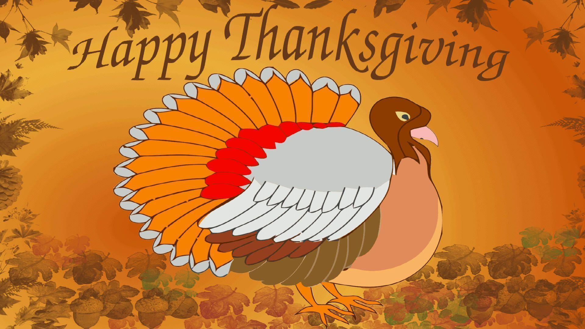 free fun thanksgiving wallpapers - photo #38