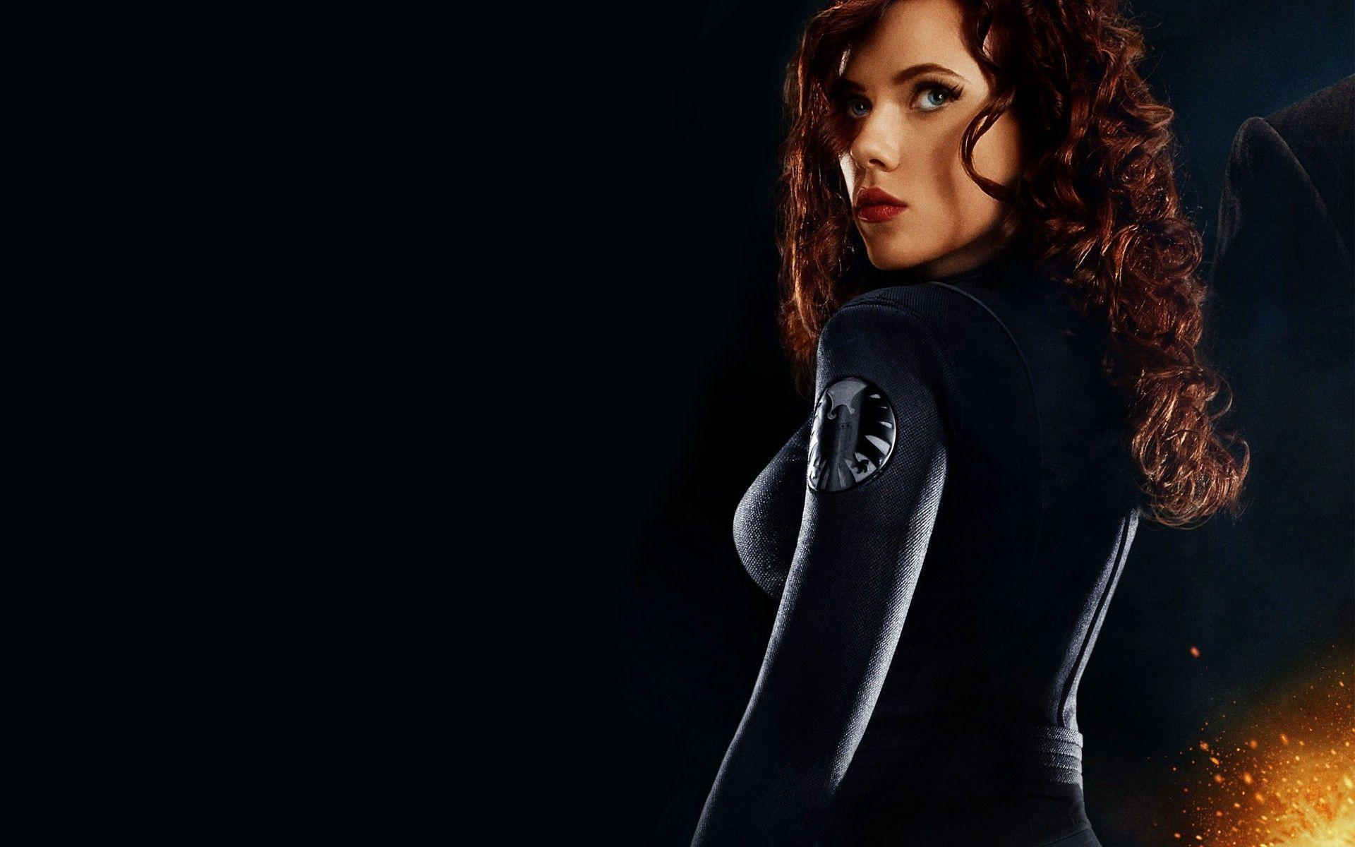 Scarlett Johansson HD 33 HD Images Wallpapers | HD Image Wallpaper
