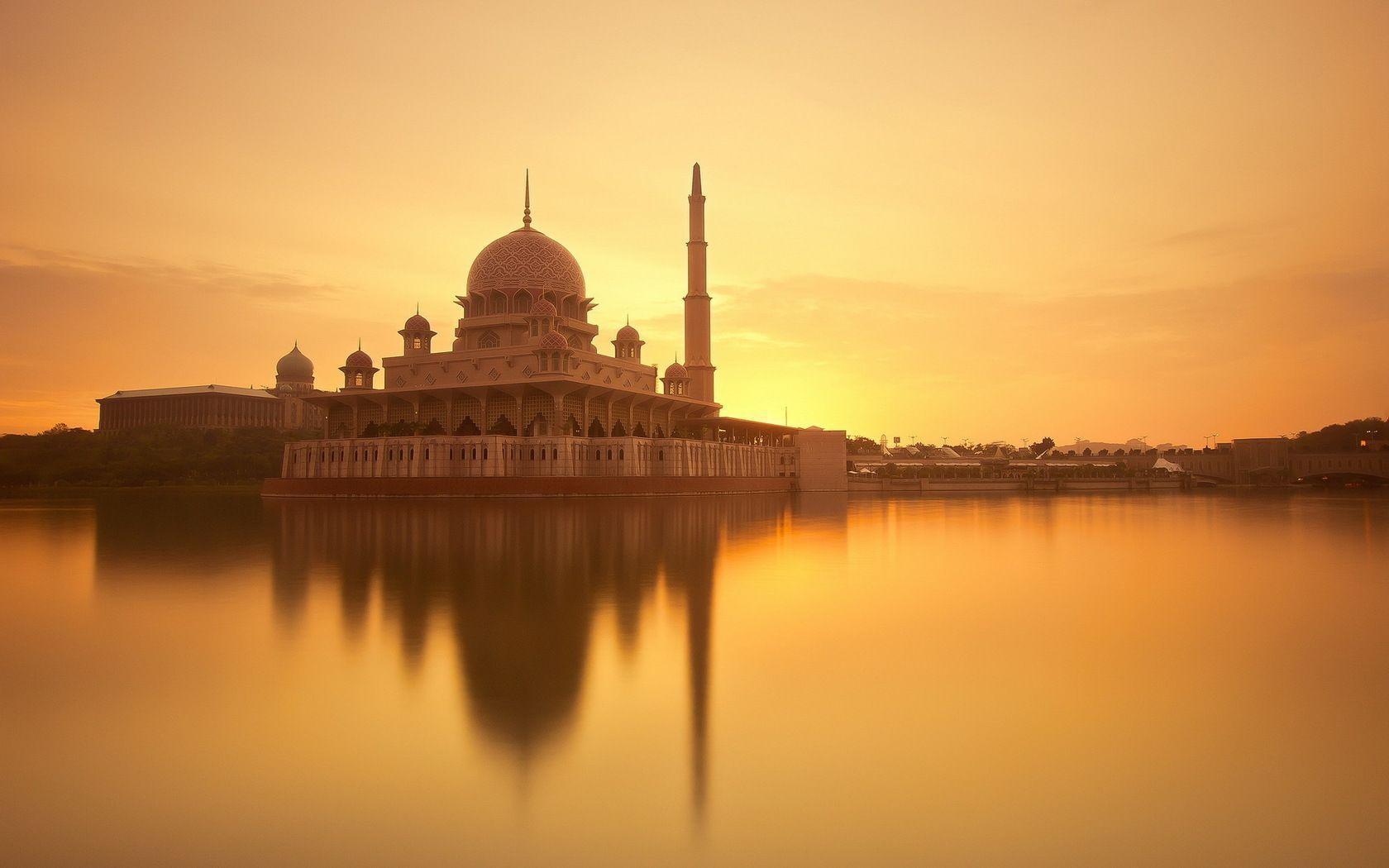 6 Qolsharif Mosque HD Wallpapers | Backgrounds - Wallpaper Abyss